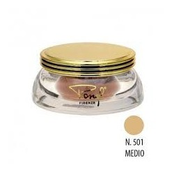 Lifting cream 501 Pascal Firenze